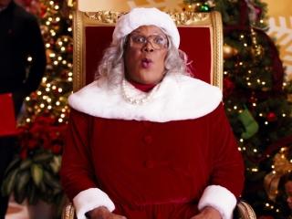 Madea Christmas.Tyler Perry S A Madea Christmas Trailer 1 Trailer 2013