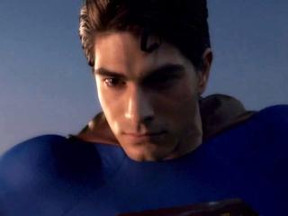 Superman Returns (Trailer)