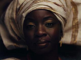 Mother of George - Danai Gurai - Andrew Dosunmu
