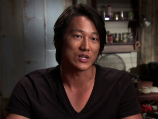 Bullet To The Head: Sung Kang On His Character (2013 ...