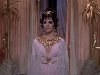 Cleopatra (Blu-Ray/DVD Trailer)