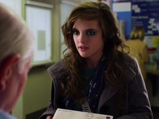 The Letter Writer Trailer 2012 Video Detective