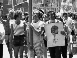 Vito Life Of Gay Rights Activist Vito Russo