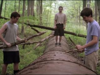 The Kings Of Summer (Teaser Trailer)