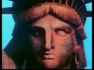 Modern Marvels: Statue Of Liberty