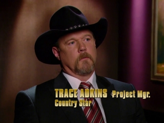 All-Star Celebrity Apprentice: Its On Trace