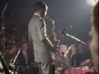 Art Blakey And The Jazz Messengers Live At Ronnie Scotts