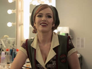 The Great Gatsby: Isla Fisher On Working With Baz Luhrmann