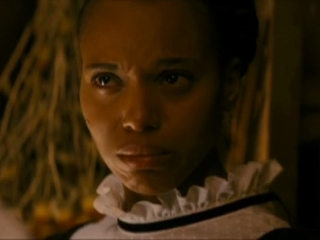 Django Unchained: You Scaring Me
