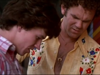 A review of boogie nights a movie by paul thomas anderson