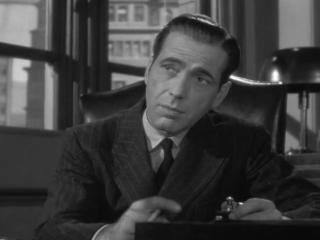 The Maltese Falcon (Trailer 2)