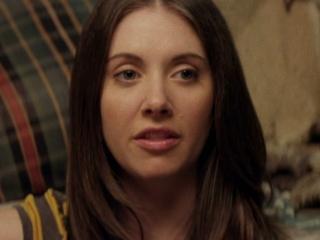 The Kings Of Summer: Allison Eugene (Featurette)