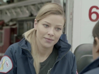 Chicago Fire: A Hell Of A Ride