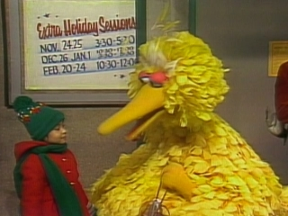 Christmas Eve On Sesame Street.Sesame Street Christmas Eve On Sesame Street Trailer 1978