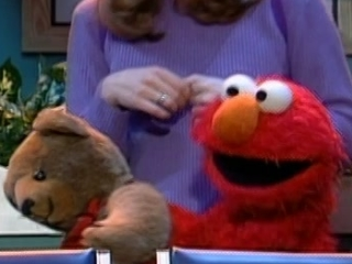 Sesame Street: Elmo Visits The Doctor Trailer (2005) - Video