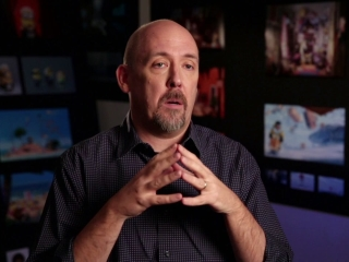 Despicable Me 2: Chris Renaud On Gru Joining The AVL