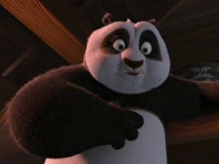 Kung Fu Panda Trailers, Videos, Clips - Video Detective