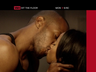 Hit The Floor: Lights Out
