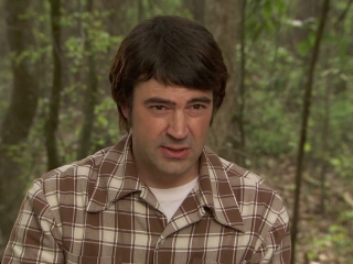 The Conjuring: Ron Livingston On How He Got Involved In ...