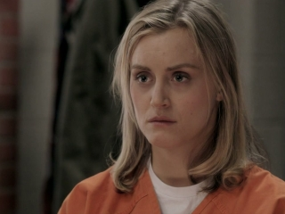 Orange Is The New Black: Behind Bars Featurette
