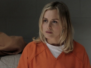 Orange Is The New Black: You Studied For Prison?