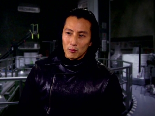 The Wolverine: Will Yun Lee On Logan At The Story's Beginning