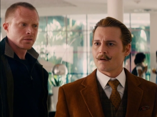 Mortdecai (Trailer 1)