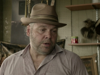 Pawn Shop Chronicles: The Chi Mcbride Clip