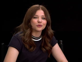 Kick-Ass 2: Chloe Grace Moretz On This Film Having More Stuff Going On