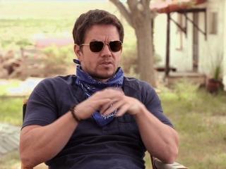 2 Guns: Mark Wahlberg On Stig