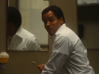 Lee Daniels' The Butler: Meeting Carter And Holloway