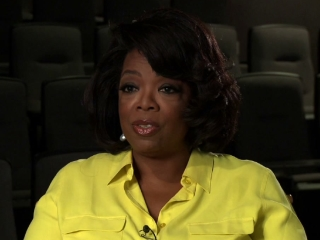 Lee Daniels' The Butler: Oprah Winfrey