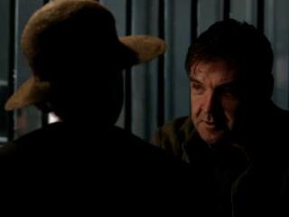 Downton Abbey: Bates In Prison
