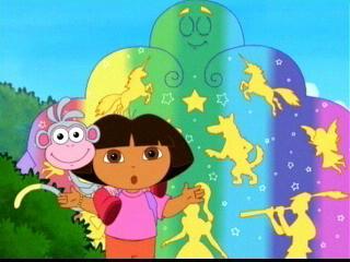 Dora The Explorer: Fairytale Adventure Trailer (2004 ...