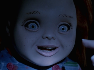 Curse Of Chucky (Red Band Trailer)