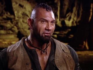 Dave Bautista Riddick