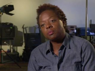 Prisoners: Viola Davis On Hugh Jackman