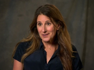 Enough Said: Nicole Holofcener On The Story Of Enough Said