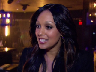 Baggage Claim: Tia Mowry On Working With Trey Songz