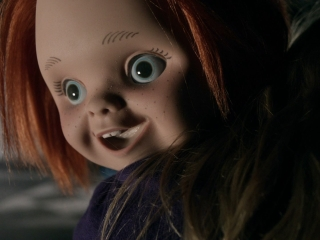 Curse Of Chucky: What's For Dinner