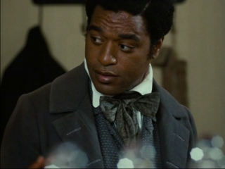 12 Years A Slave: Mind Your Wallet