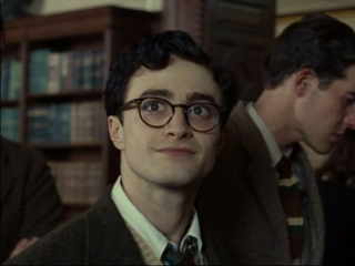 Kill Your Darlings: Library