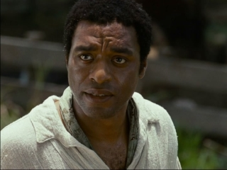 12 Years A Slave: Where You From Platt?