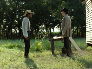 12 Years A Slave: I Did As Instructed