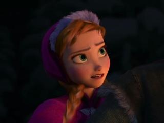 Frozen: Wolf Chase