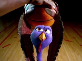 Free Birds: Dwight Howard (TV Spot)