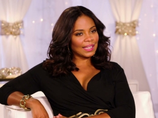 Best Man Holiday: Sanaa Lathan On Her Character