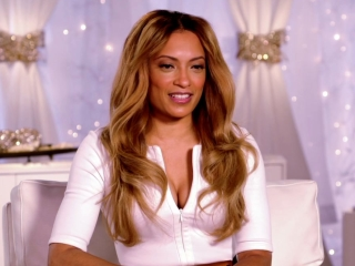 Best Man Holiday: Melissa De Sousa On Her Character