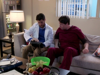 The Mindy Project: Let's Go Through Her Bag