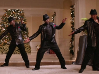 Best Man Holiday: Can You Stand The Rain?